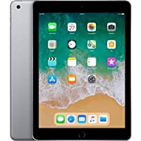 "Apple iPad Tablet 9.7"", Wi-Fi, 32GB, iOS, Uzay Grisi"