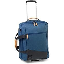 Roncato Adventure Bolsa de viaje 2 ruedas 50 cm