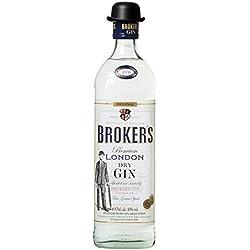 Brokers Gin (1 x 0.7 l)