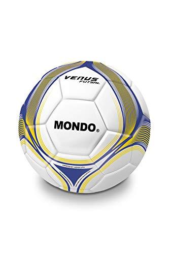 Mondo Pallone Venus Futsal Calcio Rimbalzo Controllato