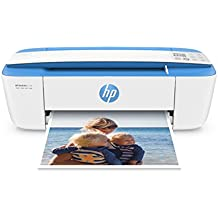 HP DeskJet 3720 Stampante Wireless All-In-One con Funzioni Stampa, Copia