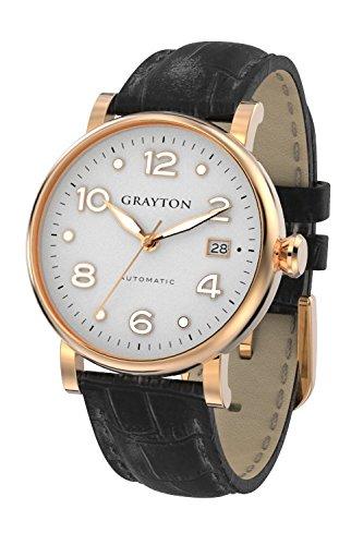 Automatic Watch Grayton s.8-40-009