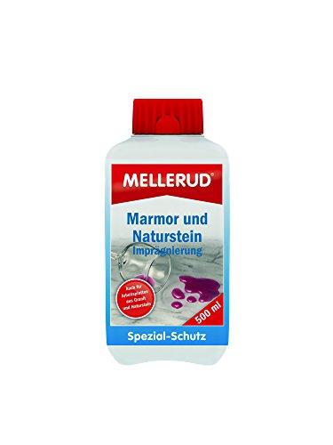 Preisvergleich Produktbild MELLERUD Marmor und Naturstein Imprägnierung 0,5 Liter 2001000875
