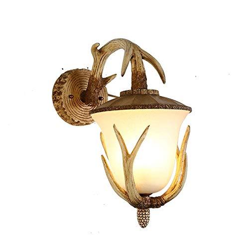 Plug-in Swing Arm Lampe (STERA Swing Arm Wandleuchten Plug In Set Lampen Französisch Bronze for Schlafzimmer Wohnzimmer Lesen)