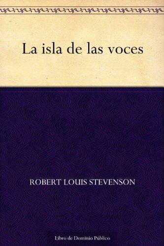 La isla de las voces por Robert Louis Stevenson