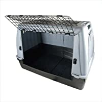 Nobby Transportbox für Hunde Skudo Car 90,  88 x 50 x 59 cm
