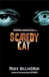 Scaredy Cat (Tom Thorne Novels) by Mark Billingham (2002-07-04)