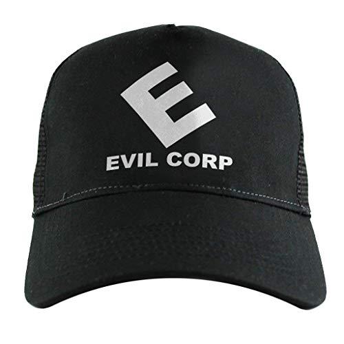 Cloud City 7 Evil Corp Logo Mr Robot, -