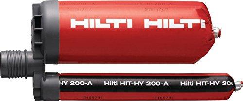 Preisvergleich Produktbild HILTI Injektionsmörtel HIT-HY 200-A 330 / 2