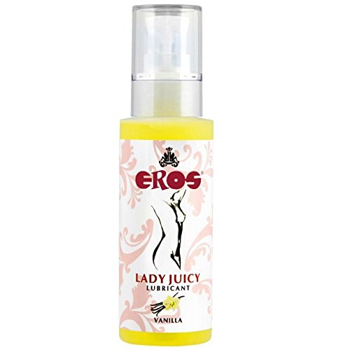 EROS LADY JUICY LUBRICANTE VAINILLA