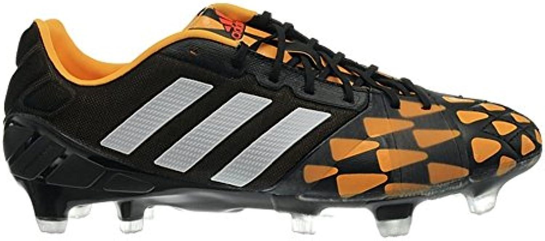adidas Nitrocharge 1.0 FG M18429  Fußballschuhe   EU 42 2/3