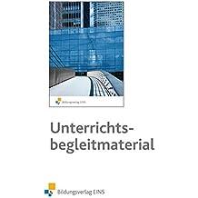 Feinwerkmechanik Prozesswissen: Unterrichtsbegleitmaterial