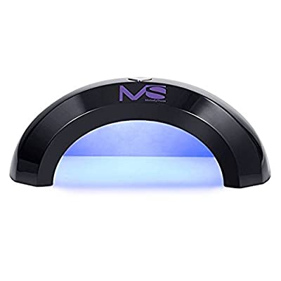 MelodySusie® 6W LED Nail Lamp from MelodySusie