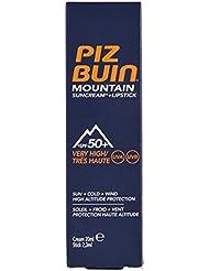 Piz Buin Mountain Sun/Lip Protector with SPF 50