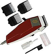Shopee Professional Electric Beard Trimmer Gromming Set For Men (Mutlicolor)