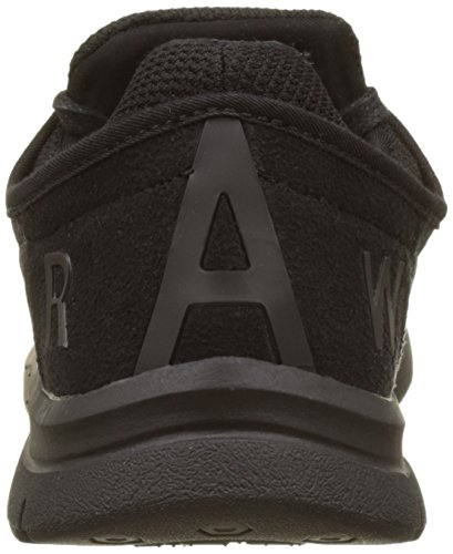 G-star Raw Grount, Low Athletic Sneakers Black (negro 990)