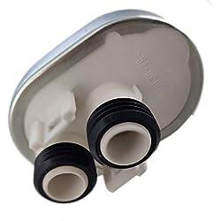 Pressostat - Lave-vaisselle - MIELE