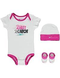 3b072bd2ea72 Amazon.co.uk  Nike - 3-6 Months   Baby  Clothing