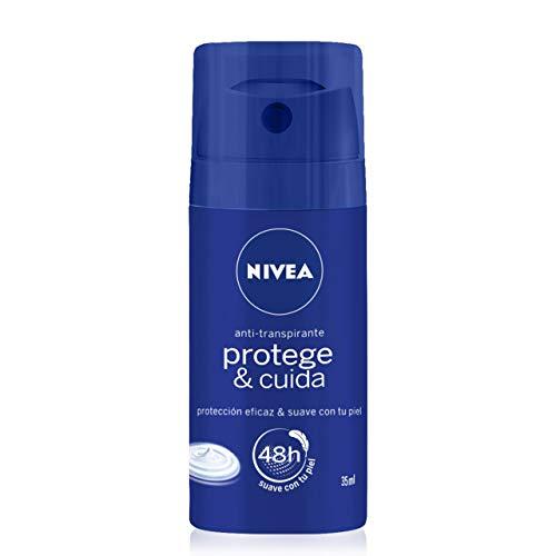 NIVEA Protege & Cuida Spray Mini