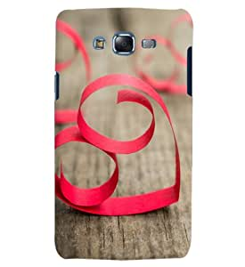 FurnishFantasy Designer Back Case Cover for Samsung Galaxy J7