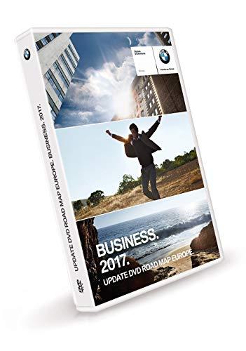 BMW Navi Business 2017 Update DVD Road Map Europe 65902448570 E60 E61 E81 E82 E90 E91 E92 E93