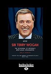 Arise: Sir Terry Wogan