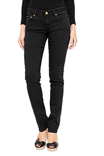 love-moschino-jeans-jean-droit-flavia-femme-couleur-noir-taille-29