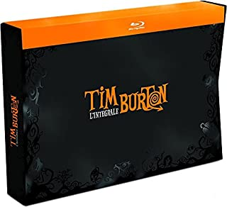 Tim Burton - L'intégrale (18 films) [Édition Limitée] (B00YZH1M2Y) | Amazon price tracker / tracking, Amazon price history charts, Amazon price watches, Amazon price drop alerts