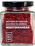 Zafferano Mediterranean - Categoria I Superiore - 8g