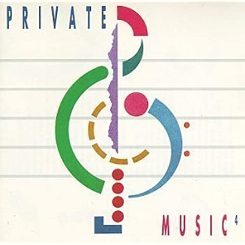 Private Music 4 by Patrick O'Hearn