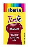 Tinte Iberia 40º Granate