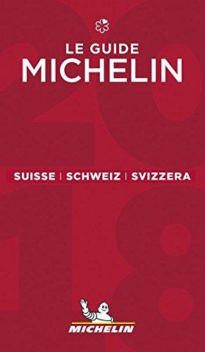 Descargar Libro Le guide Michelin Suisse-Schweiz-Svizzera : Edition français-allemand-italien de Michelin