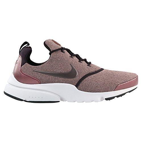 Nike Damen Presto Fly SE Damen Running 910570 Sneakers Turnschuhe (UK 6 US 8.5 EU 40, Port Wine 602) (Nike Air Max 90 Basketball)
