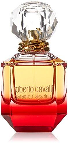 Roberto Cavalli Paradiso Assoluto Eau De Perfume Spray 50Ml (precio: 46,44€)