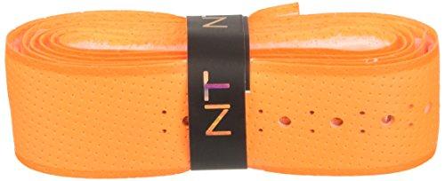 DUNLOP Revolution NT Replacement Grip orange 1er Basisgriffbänder, One Size
