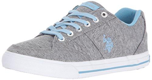 us-polo-assnwomens-womens-lexie-fashion-sneaker-grey-jersey-blue-8-m-us