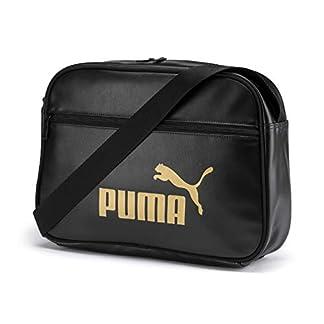 41V JHp5O9L. SS324  - Puma Wmn Core Up Reporter Bandolera, Mujer