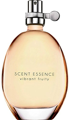 Avon Scent Essence Vibrant Fruity Eau de Toilette Spray per voi 30 ml