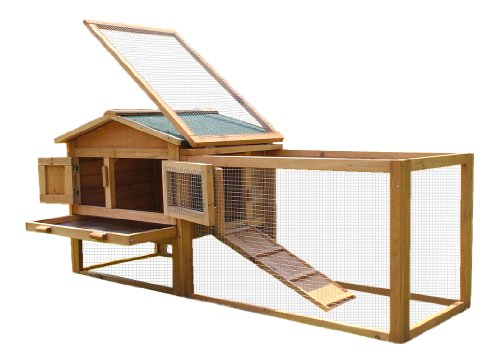 bunny-business-double-decker-wooden-rabbit-guinea-pig-hutch-with-play-area