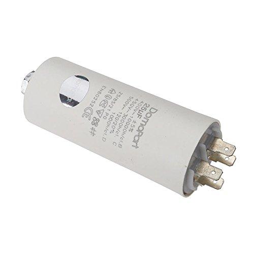 Als Direct Ltd TM Motor Start Run Kondensator