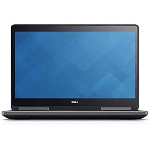 DELL Precision M7710 2.7GHz i7-6820HQ 17.3
