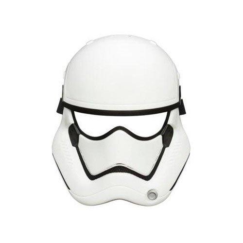 Hasbro B3223EU4 - Star Wars E7 Masken, sortiert (Kunststoff-masken Wars Star)