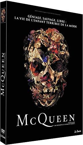 McQueen / un film de Ian Bonhote et Peter Ettedgui |