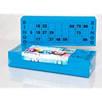 200-groe-Bingokarten-fr-Senioren-15-aus-90-Zahlen-21-x-75-cm