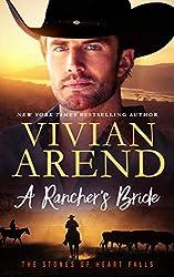 A Rancher's Bride (The Stones of Heart Falls Book 3)