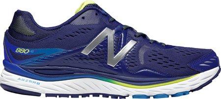 New Balance 880 Running, Entraînement de course homme Bleu/Noir/Blanc