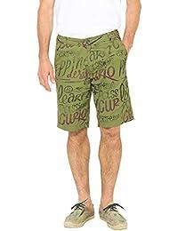 Desigual Debo - Pantalones cortos Hombre