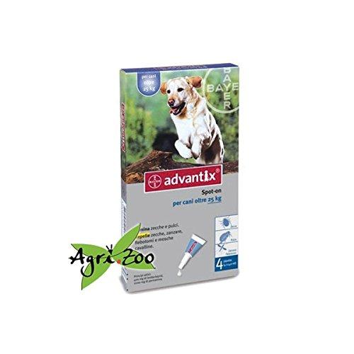 advantix-r-spot-on-per-cani-oltre-25-kg-4-pipette-da-40-ml-antiparassitario-per-zecche-pulci-e-pidoc