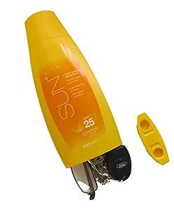 Avon Sun Safe zur sicheren Aufbewahrung von Handy, Schlüsseln, Geld und Wertsachen am Strand