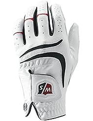 Wilson Herren Grip Plus Golf-Handschuh, Mlh